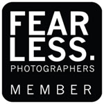 Fearless Photographer Justin Hankins